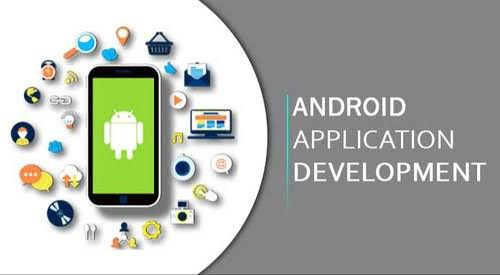 best Android app development company in pune